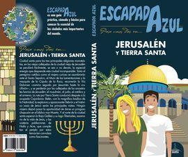 JERUSALEN Y TIERRA SANTA 2018