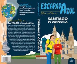 SANTIAGO DE COMPOSTELA ESCAPADA
