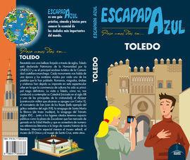 ESCAPADA AZUL TOLEDO
