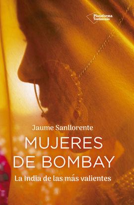 MUJERES DE BOMBAY