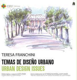 TEMAS DE DISEÑO URBANO. URBAN DESIGN ISSUES