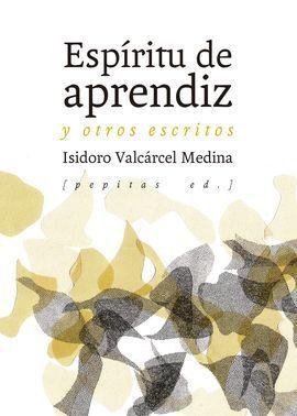 ESPÍRITU DE APRENDIZ