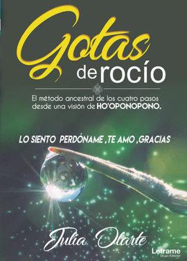 GOTAS DE ROCÍO