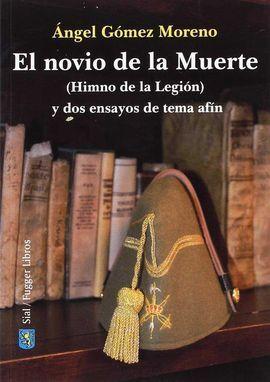 NOVIO DE LA MUERTE,EL