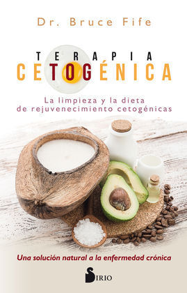 TERAPIA CETOGENICA