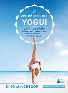 PROPOSITO DEL YOGUI, EL