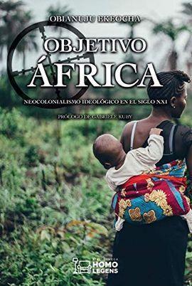 OBJETIVO AFRICA