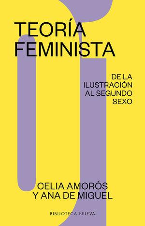 TEORÍA FEMINISTA 1