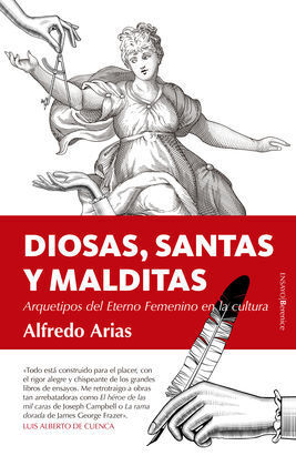 DIOSAS, SANTAS Y MALDITAS
