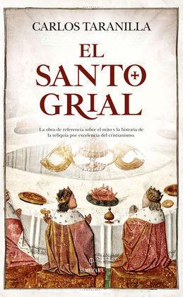 SANTO GRIAL, EL