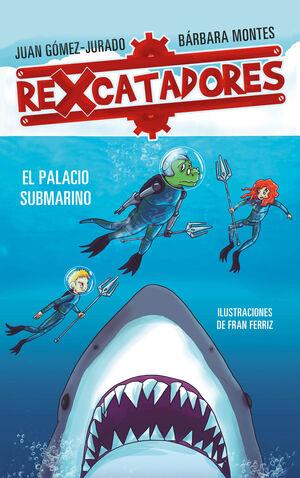 REXCATADORES 3