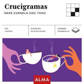 CRUCIGRAMAS