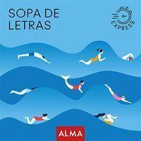 SOPA DE LETRAS EXPRESS