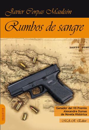 RUMBOS DE SANGRE