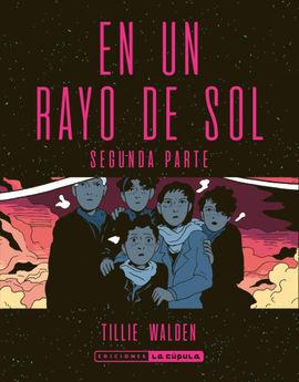 EN UN RAYO DE SOL #2