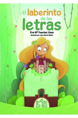 EL LABERINTO DE LAS LETRAS