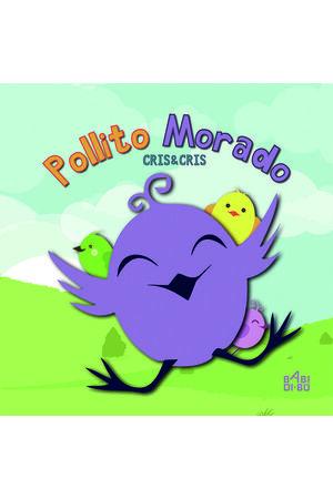 POLLITO MORADO