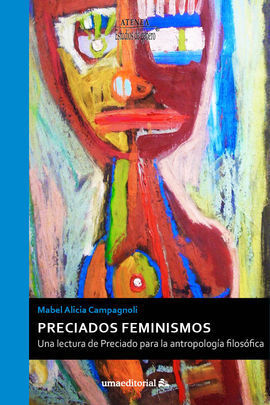 PRECIADOS FEMINISMOS