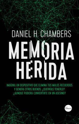 MEMORIA HERIDA