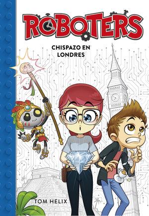 CHISPAZO EN LONDRES
