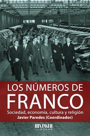 LOS NÚMEROS DE FRANCO