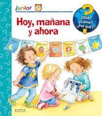 HOY , MAÑANA Y AHORA -JUNIOR