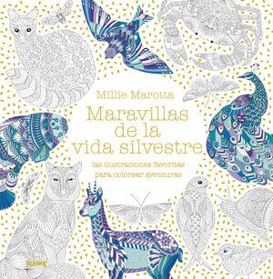 MARAVILLAS DE LA VIDA SILVESTRE