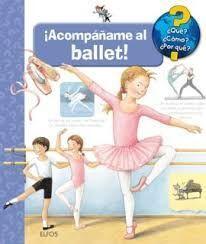 ACOMPAÑAME AL BALLET