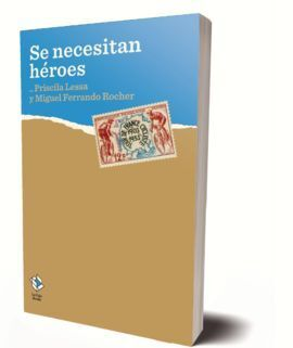 SE NECESITAN HEROES