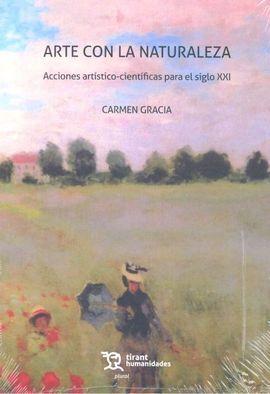 ARTE CON LA NATURALEZA ACCIONES ARTISTICO-CIENTIFICAS S.XXI