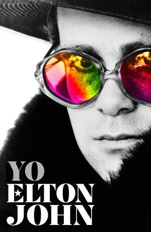 YO. ELTON JOHN