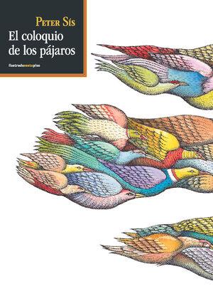 EL COLOQUIO DE LOS PAJAROS