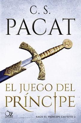 JUEGO DEL PRÍNCIPE, EL