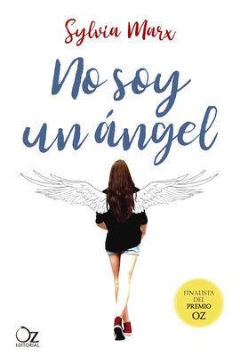 NO SOY UN ANGEL