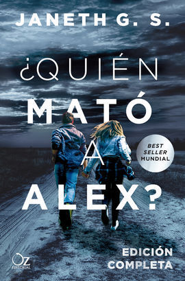 QUIÉN MATÓ A ALEX? - EDICIÓN COMPLETA