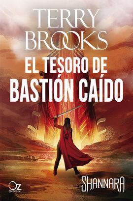EL TESORO DE BASTIÓN CAÍDO