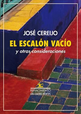 EL ESCALÓN VACÍO Y OTRAS CONSIDERACIONES