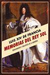 MEMORIAS DEL REY SOL