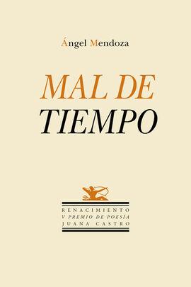 MAL DE TIEMPO