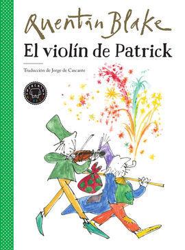 VIOLÍN DE PATRICK, EL