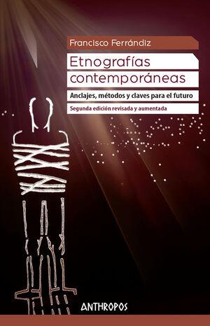 ETNOGRAFIAS CONTEMPORANEAS (2ª EDICIÓN REVISADA Y AUMENTADA)
