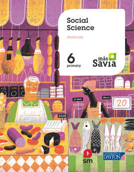 SOCIAL SCIENCE 6ºPRIMARIA