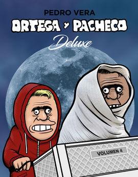ORTEGA Y PACHECO DELUXE 4