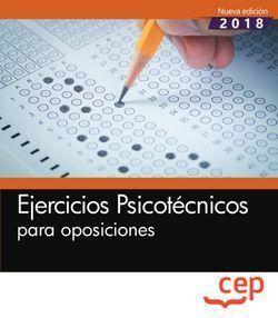 EJERCICIOS PSICOTÉCNICOS PARA OPOSICIONES