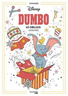 ARTETERAPIA. DUMBO