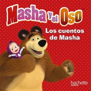 MASHA Y EL OSO. LOS CUENTOS DE MASHA