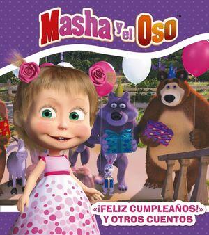 FELIZ CUMPLE MASHA Y OTR