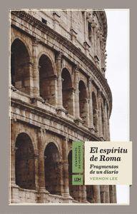 EL ESPIRITU DE ROMA
