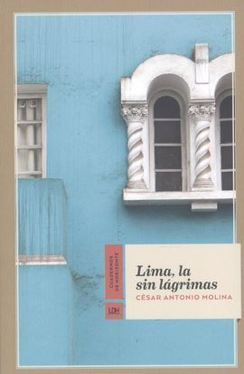 LIMA, LA SIN LAGRIMAS