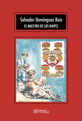 EL MAESTRO DE LOS NAIPES